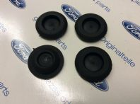 Ford Escort MK1/2 New Genuine Ford rubber floor plugs